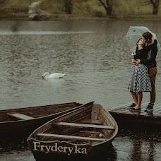 Wedding photographer Gosia Krajewska (fotokrajewska). Photo of 15.05.2017