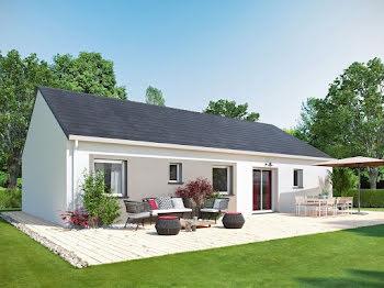 maison à Saint-Masmes (51)