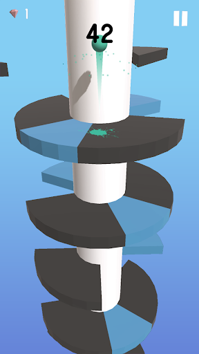 Helix Jump for Android