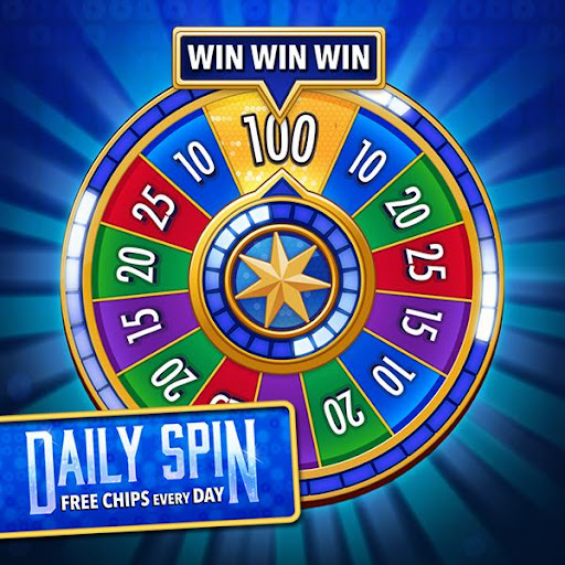 Big Fish Casino – Free Vegas Slot Machines & Games screenshot 9