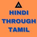 Spoken Hindi through Tamil icon