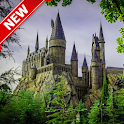 Wallpapers Hogwarts 4K icon