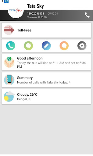 Phone 2 Location - Caller ID Mobile Number Tracker 6.52 screenshots 2