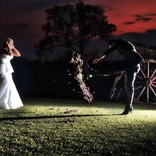 Wedding photographer Marco Antônio Silva (marcoantonio). Photo of 02.10.2015
