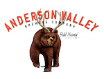 Logo of Anderson Valley Wild Turkey Bourbon Barrel Aged Stout 2015