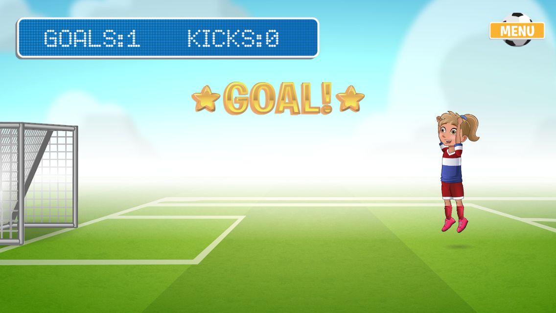 iPlaySoccer- screenshot