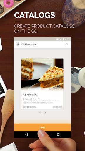 玩免費商業APP|下載Sprightly - Instant Collages app不用錢|硬是要APP