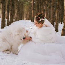 Wedding photographer Yuliya Savvateeva (JuliaRe). Photo of 14.02.2018