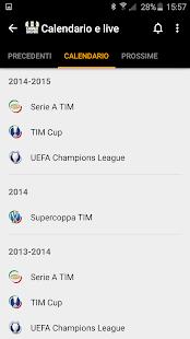 Canale Bianconero - screenshot thumbnail