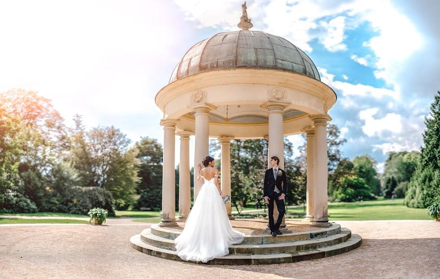 Hochzeitsfotograf Dimitri Dubinin (dubinin). Foto vom 20.09.2017