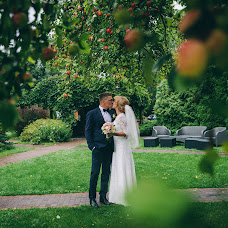 Wedding photographer Yuliya Petrova (Petrova). Photo of 29.09.2017