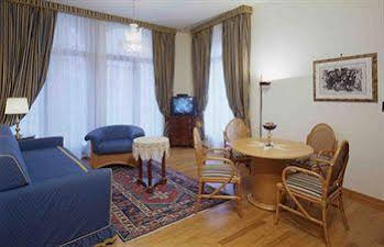 San Marco Palace Suite