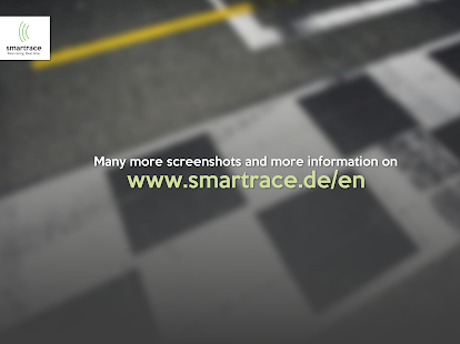 Carrera® Digital Race Management - SmartRace Screenshot