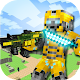 Rescue Robots Block Heroes (game)