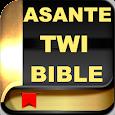 Asante Twi Bible icon