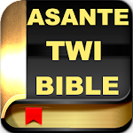 Asante Twi Bible Icon
