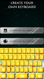 Sun Keyboards - náhled