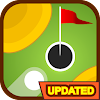 Mini Arcade Golf: Pocket Tours APK Icon