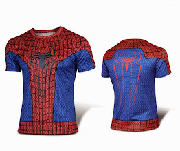 Photo: Spiderman