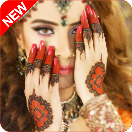 Latest Mehndi and Henna Designs 2018 On/Off-line