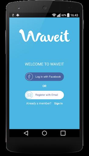 Waveit