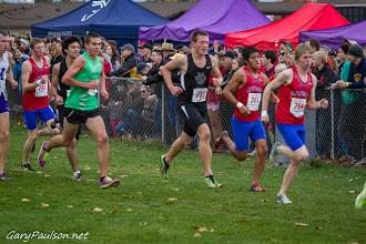 Photo: 4A Boys - Washington State Cross Country Championships   Prints: http://photos.garypaulson.net/p358376717/e4a5c63ba