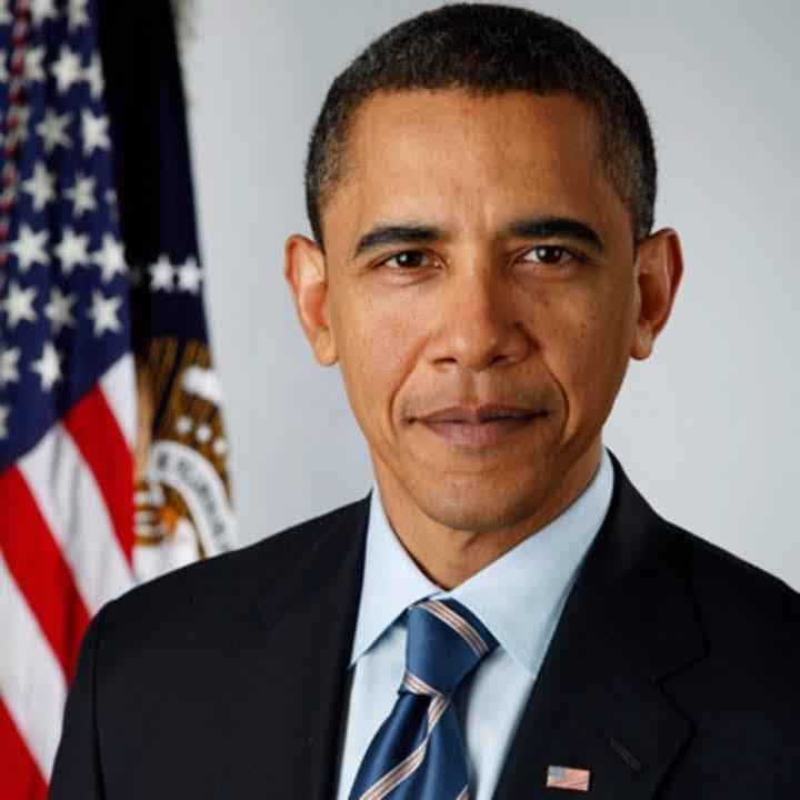 Jungkook's Tweet Earned the title if Barack Obama