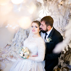 Wedding photographer Natalya Nikitina (PNfoto). Photo of 13.02.2017