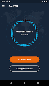 Secure VPN- Free VPN Proxy Server, Fast VPN Proxy App Download For Android 2