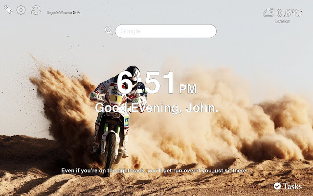 Motocross Wallpapers HD New Tab