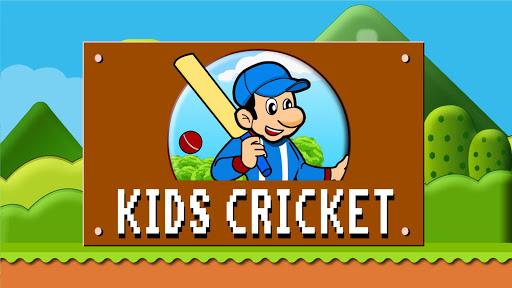 Kids Cricket