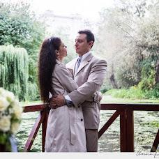 Wedding photographer Anna Ponomareva (Fotoankh). Photo of 20.09.2013