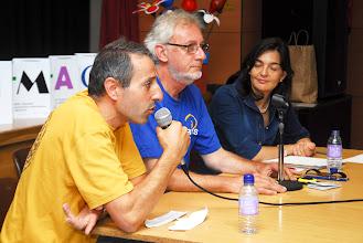 Photo: Jaume Aliaga