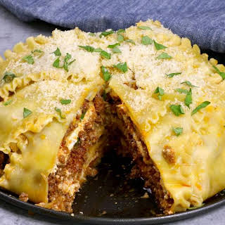 The Best Party Lasagna (with Video).