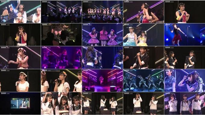 (DMM HD)(720p) HKT48 チームTII「手をつなぎながら」公演 宮崎想乃 生誕祭 181101