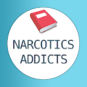 12 Step Guide Narcotics Addicts icon