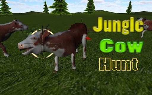 Jungle Cow Hunt