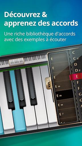 Piano - Jeux de musique cool pour clavier magique  captures d'écran 6