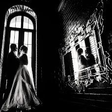 Wedding photographer Vyacheslav Samosudov (samosudov). Photo of 04.11.2018