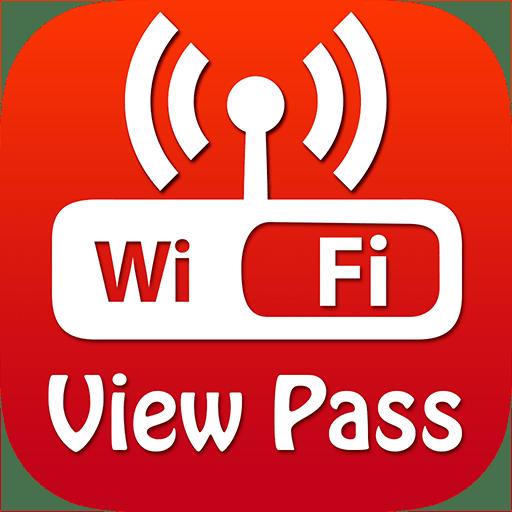 Wifi Password - Speed Test & WiFi hotspot