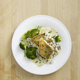 Chicken Broccoli White Wine Sauce Recipes
