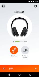 My JBL Headphones - Apps on Google Play
