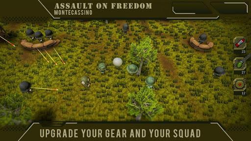 Assault on Freedom 1.0.2 screenshots 5