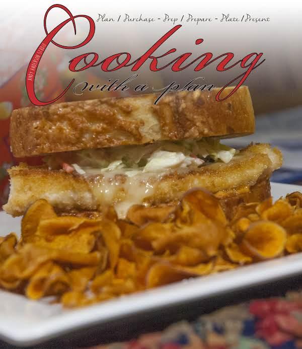 Spicy Parmesan Chicken Sandwich Recipe