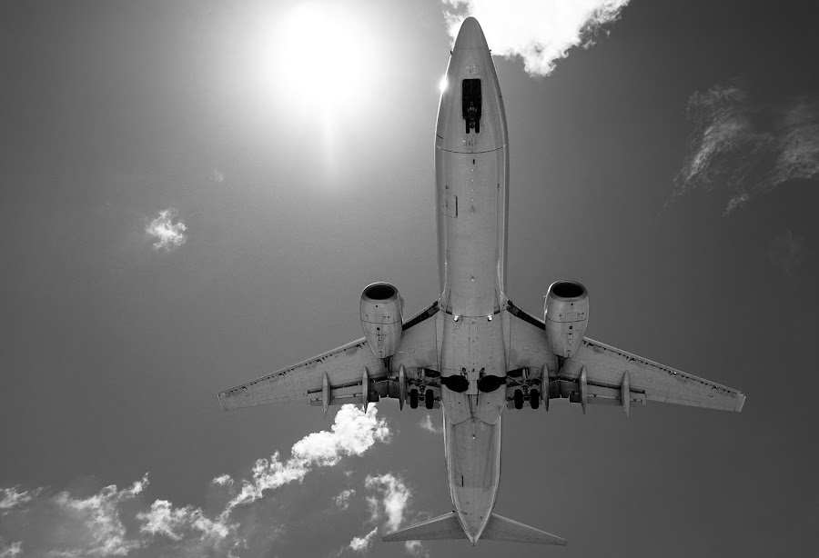 ....Its a plane by Stuart McLean - Transportation Airplanes ( landing jet, plane, ., jet )