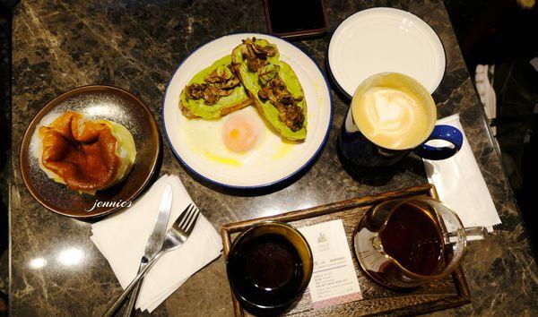 在台北就能品嚐到世界咖啡師的冠軍咖啡|Simple Kaffa Flagship 興波咖啡