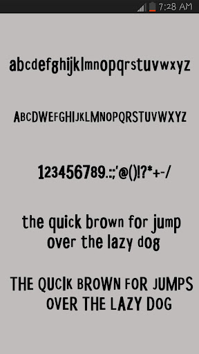 Fonts Free Installer 8