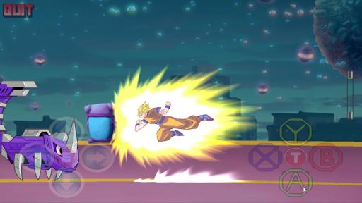 Super Warrior Dragon 3  screenshots 1