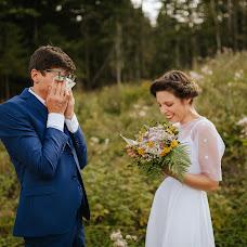 Wedding photographer Vladimir Mudrovcic (mudri). Photo of 10.01.2019