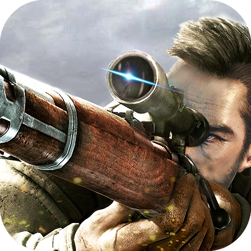 Sniper 3D Strike Assassin Ops - Gun Shooter Game APK Cracked Download